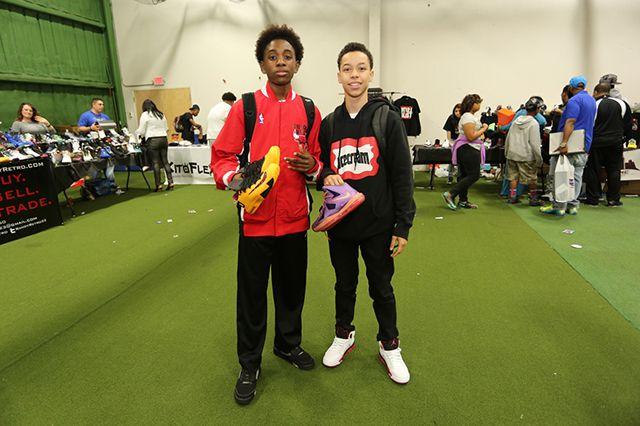 Sneaker Con Nola Recap 81