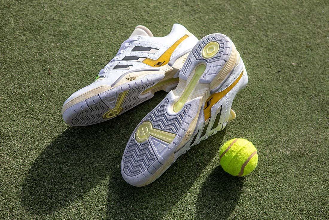 Highs And Lows Adidas Consortium Torsion Edberg Comp Release Date Sneaker Freaker Hero Grass