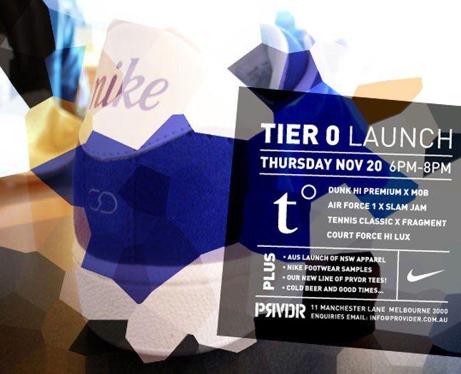 Tier Zero Launch Provider Melb Cbd 1