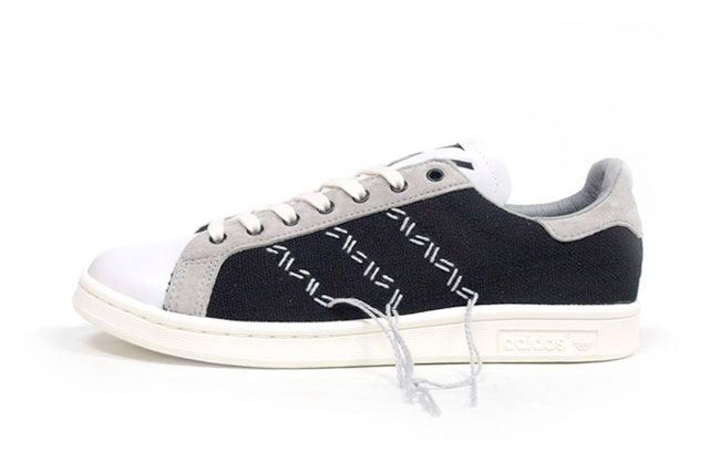 Stan Smith Ys Sideview