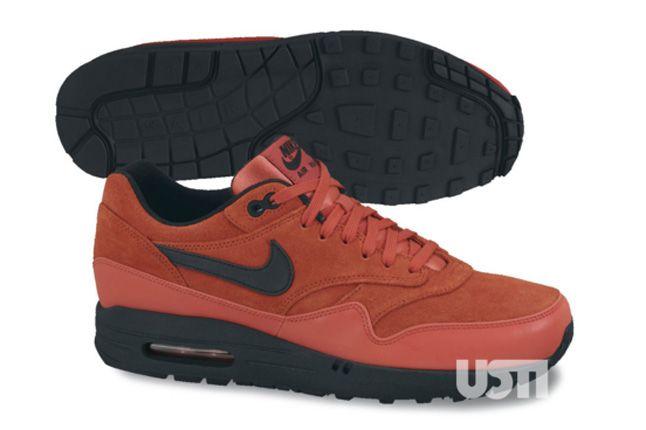 Nike Air Max 1 2013 Bred 1