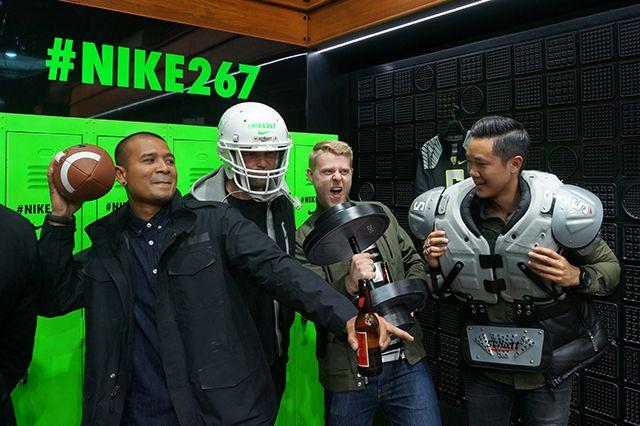 Nike Store 267 Chapel Street 9