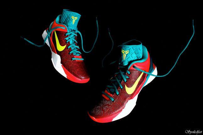 Nike Zoom Kobe 7 Yotd 1