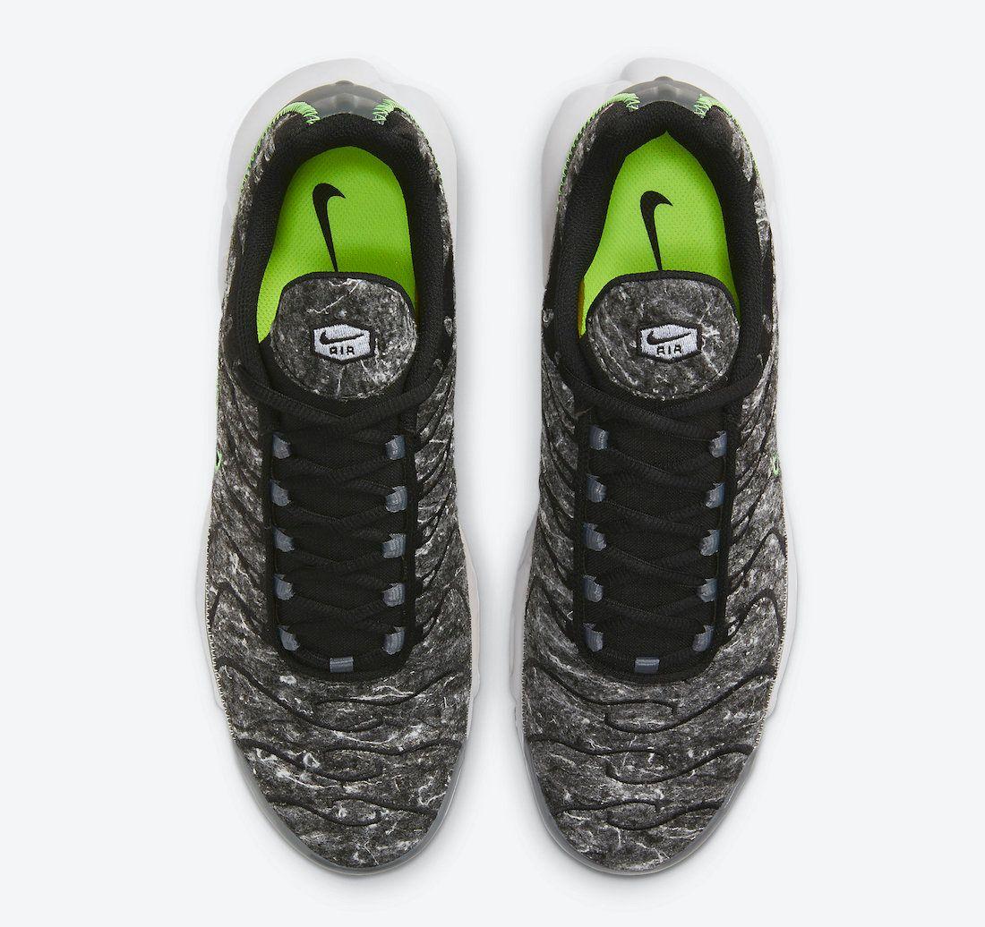Nike Air Max Plus Crater