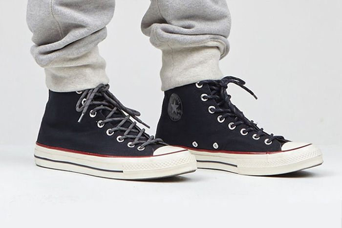 Nigel Cabourn X Converse Chuck Taylor All Star 70 Feature