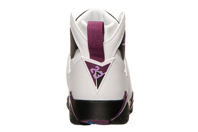 Air Jordan 7 Gs Fuchsia Glow3