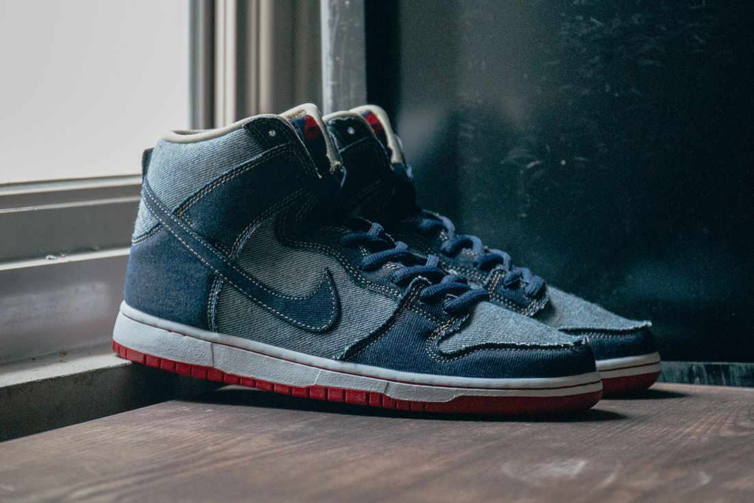 Nike Sb Dunk High Reese Forbes2 1