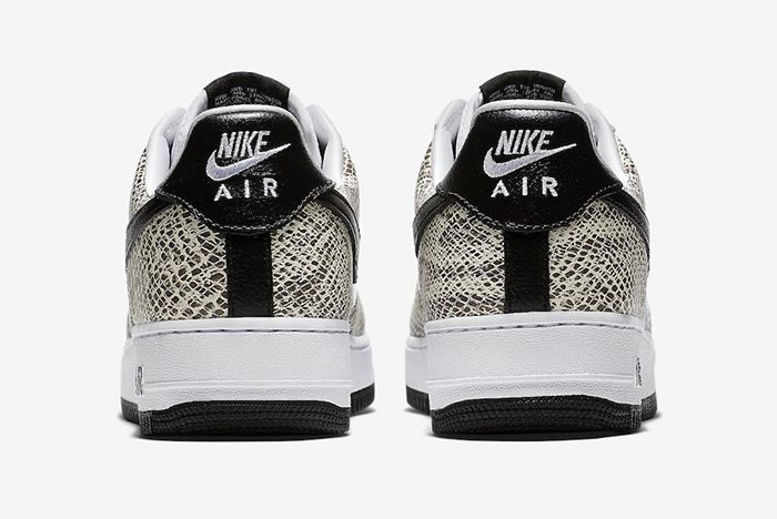 Nike Air Force 1 Low Cocoa Snake 2018 4