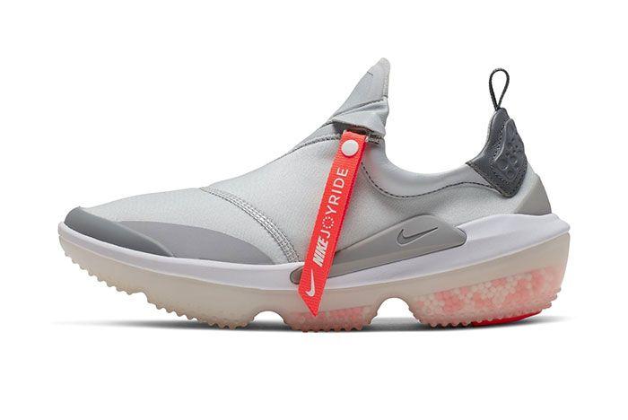 Nike Joyride Optik Grey6