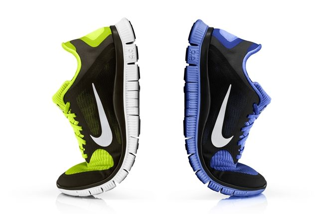 Nike Free 4 0 Back To Back Twisted 1