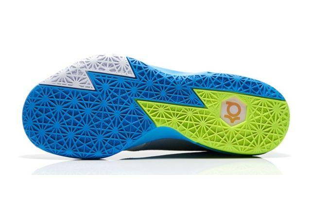 Nike Kd 6 Home Outsole