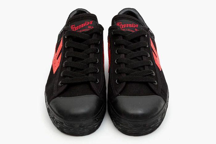 Wos33 Warrior Sneaker 9