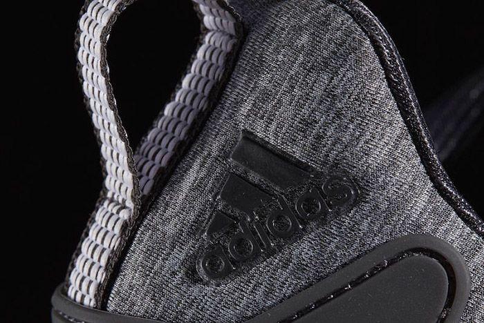 Adidas Alphabounce Grey Heather 1
