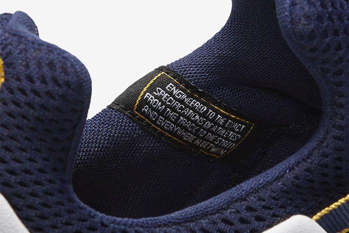 Nike Shox Gravity Midnight Navy 1