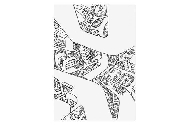 Art And Sole Screenprint Pack 4