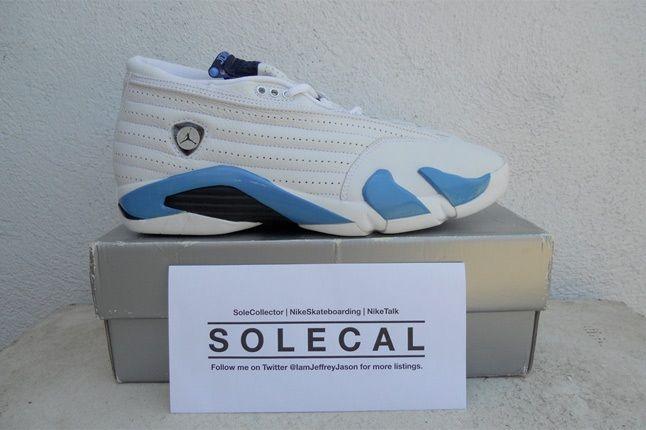 Air Jordan 14 Low 2