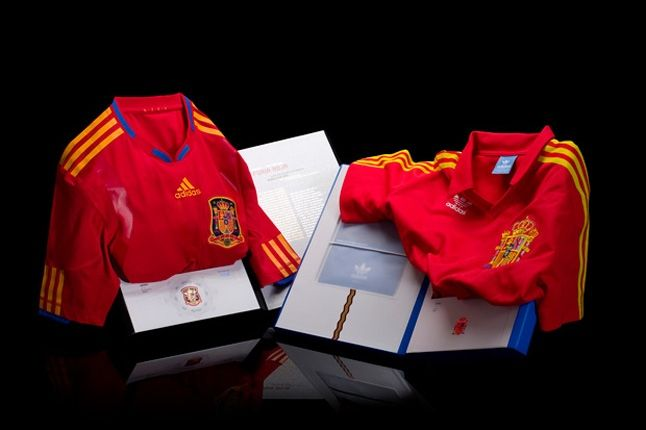 Adidas 2010 World Cup Federation Pack 37 1