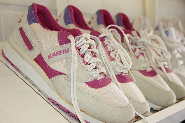 Vintage Sneakers Scandinavia 48 1