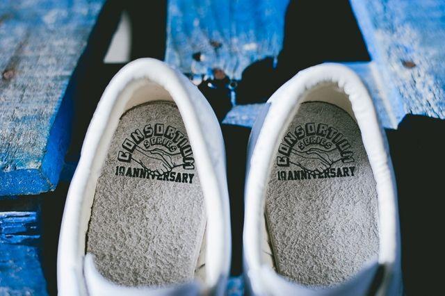 Undftd Adidas Consortium Superstar 10 Anniversary Bump 1