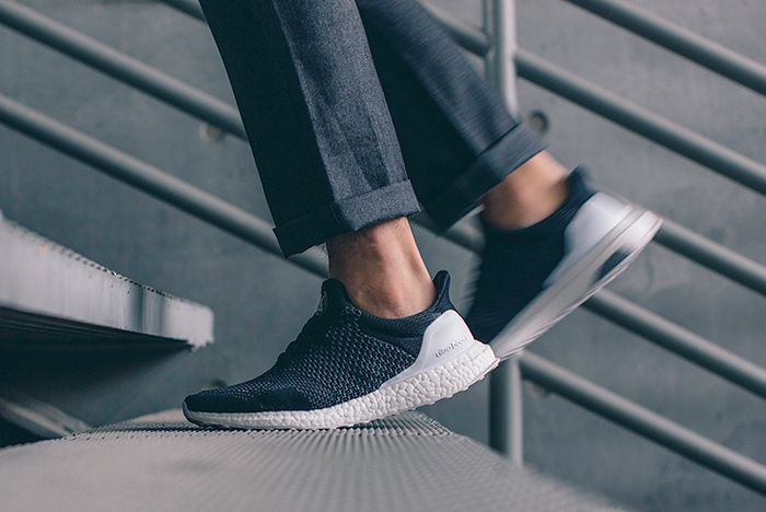 Hypebeast X Adidas Uncaged Boost On Foot 5