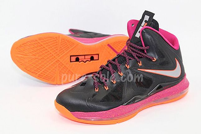 Lebron 10 Bump Pictures 4 1