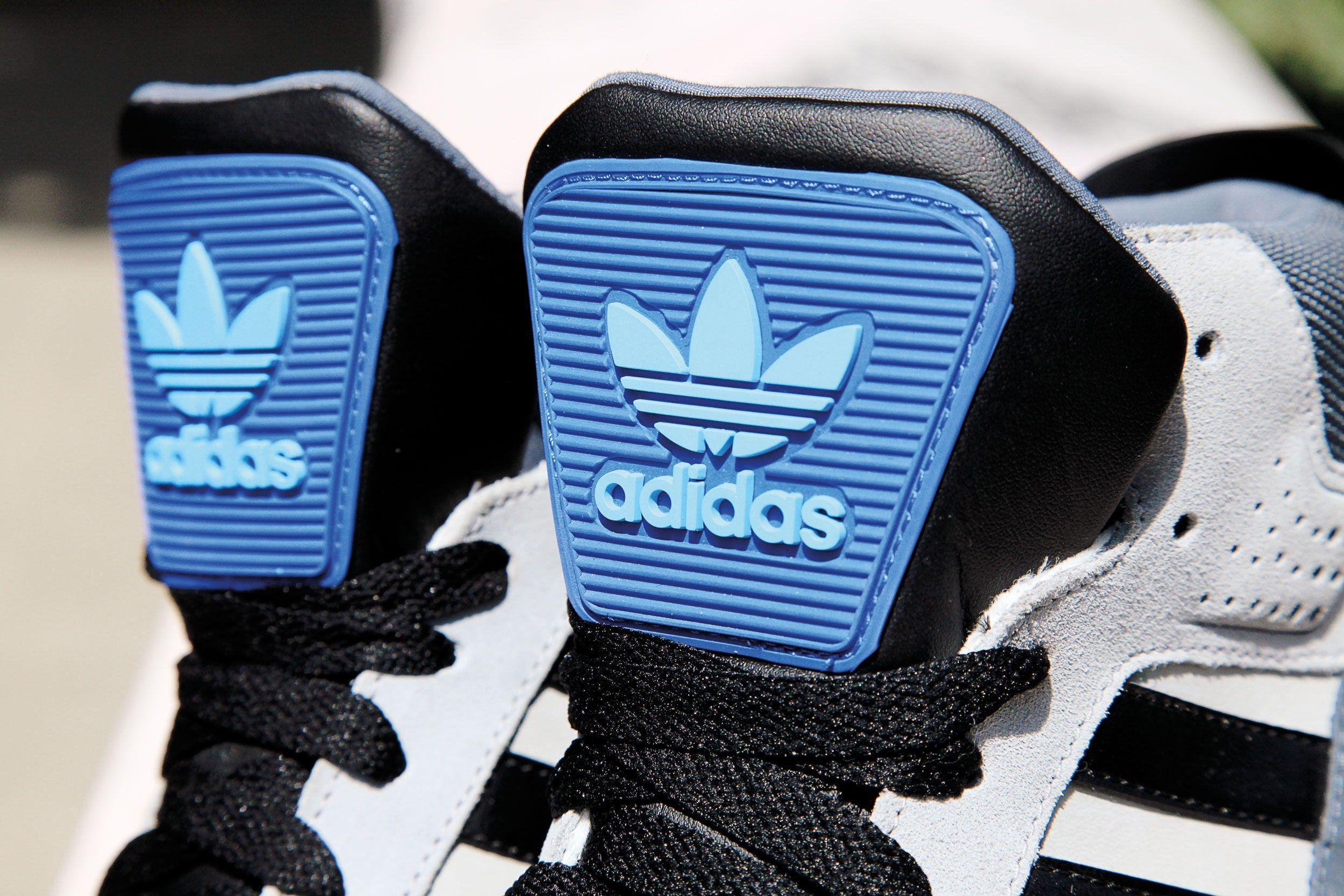 Adidas Originals Defender White