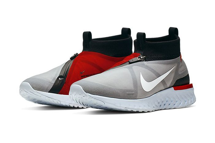 Nike React City Premium London Bq5304 001 Release Date Pair