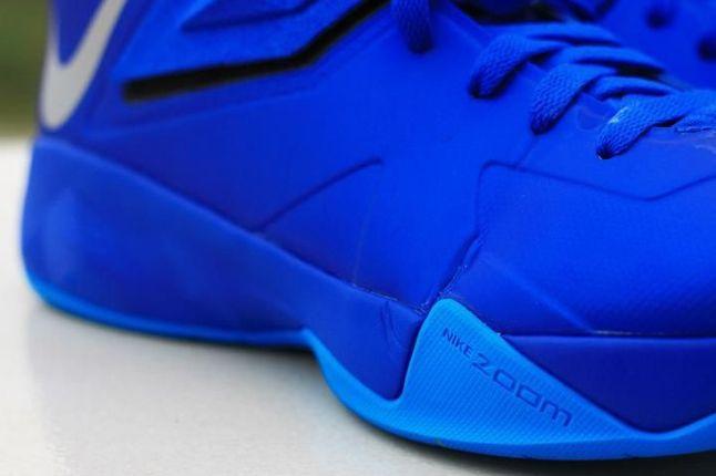 Nike0Zoom0Soldier Vii Forefoot Zoom 1