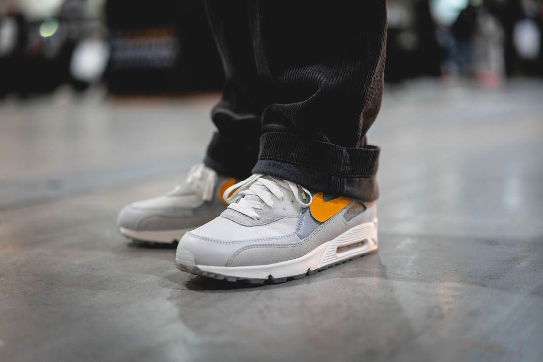 Sneakerness Cologne 2019 Recap On Feet 13 Air Max 90