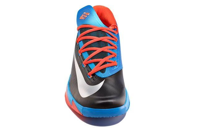 Nike Kd Vi Away Front