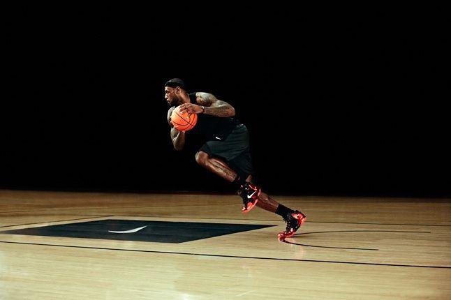 Nike Lebron 11 Away Edition 7