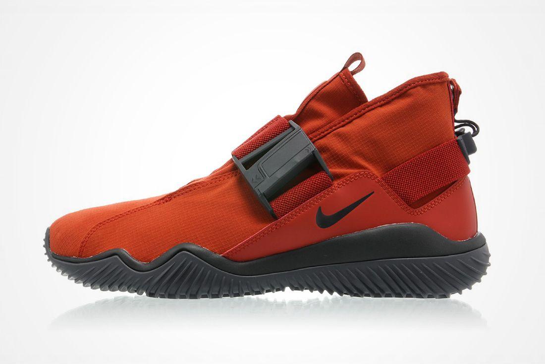 Nike 07 Kmtr Dragon Red 6