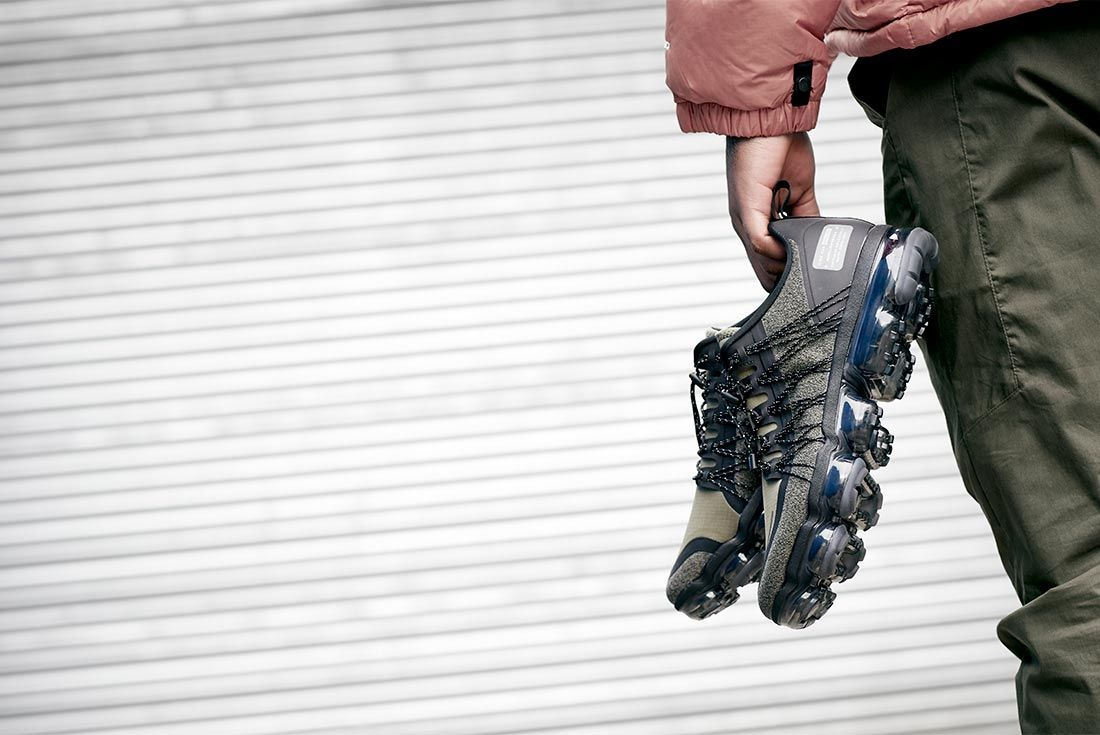 Nike Vapormax Utility Release Date 6