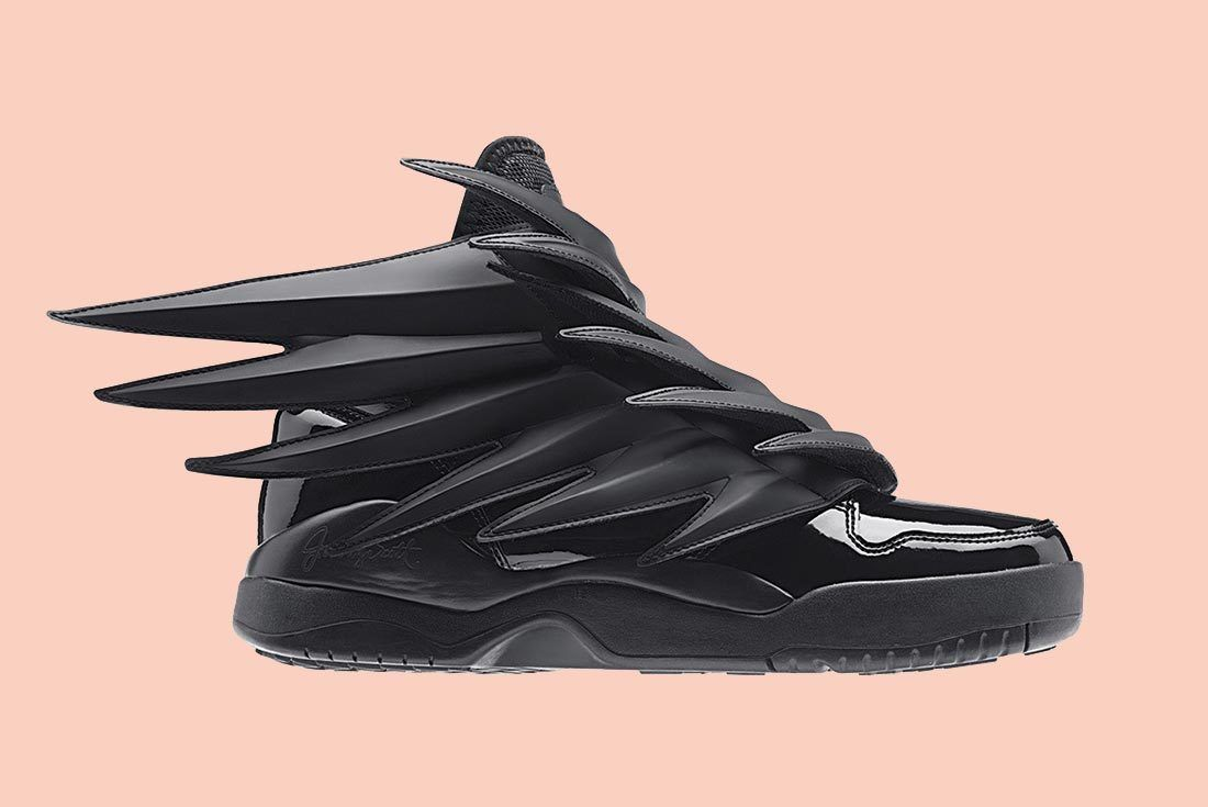 Adidas Jeremey Scott Wings 20