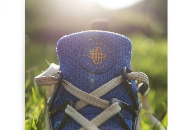 Size Nike Huarache Light Teaser Mowabb 1