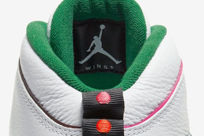 Air Jordan 10 Wings Ck4352 103 Release Date Price 6 Official