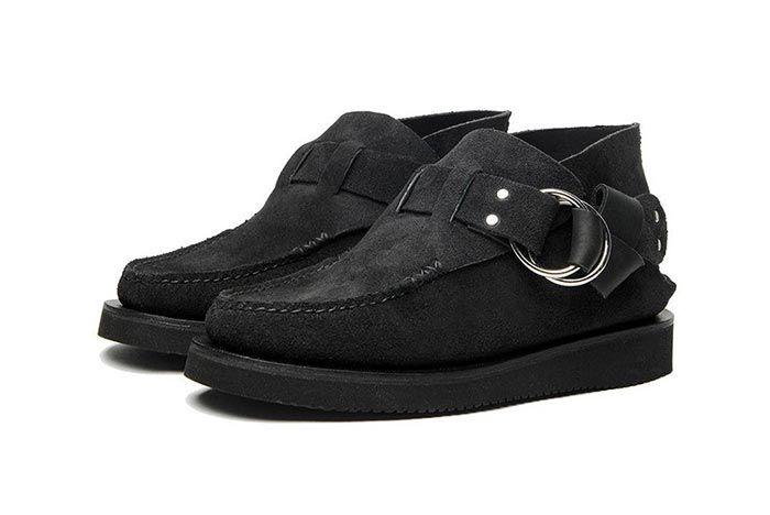 Yuketen Fw18 Footwear 7