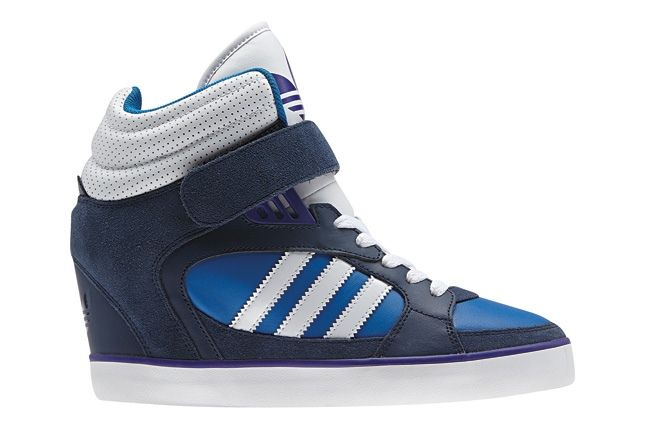 Adidas Originals Fw13 Sneaker Wedges Amberligh Up Pack Blue Nvy Profile 1
