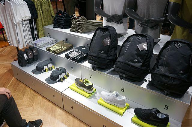 Nike Store 267 Chapel Street 20