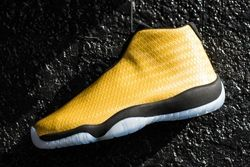 Air Jordan Future Gold Bump Thumb