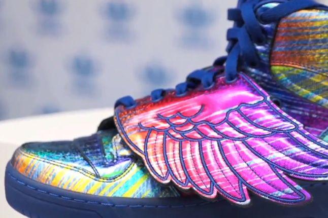 Sneaker Con Atl 2013 Js 1