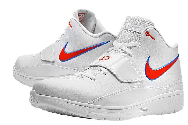 Kevin Durant 1 1