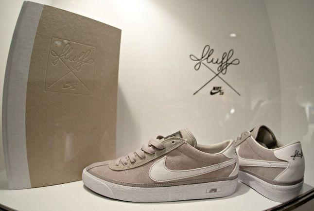 Nike Sb Fluff Pop Up Store 83