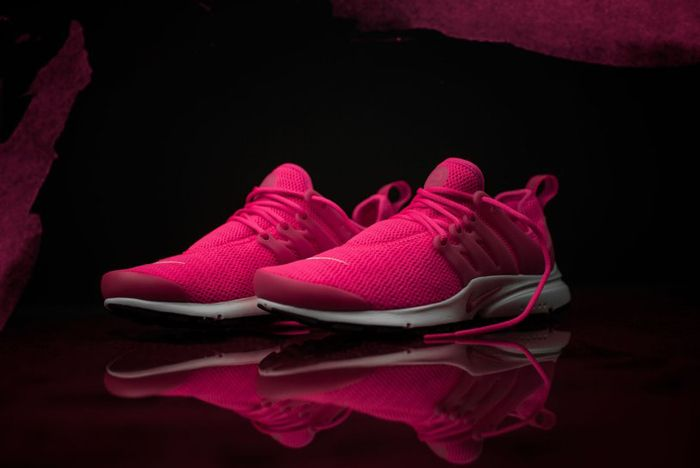 Nike Air Presto Wmns Hyper Pink2