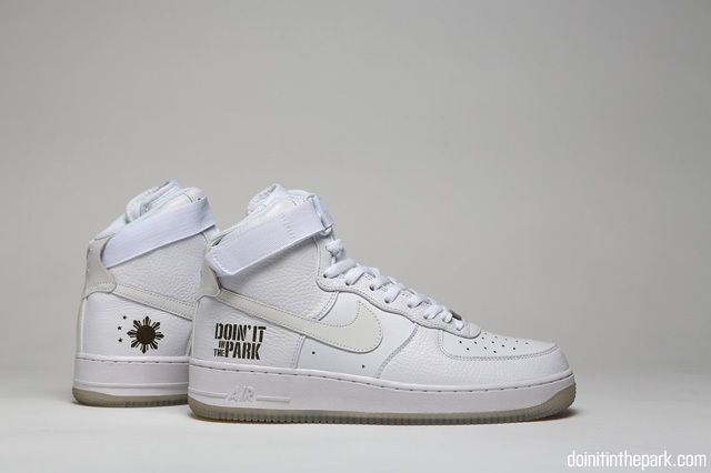 Nike Air Force 1 Doin It In The Park 21