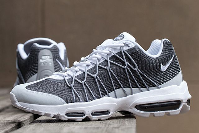 Nike Air Max 95 Ultra Jacquard Beethoven3