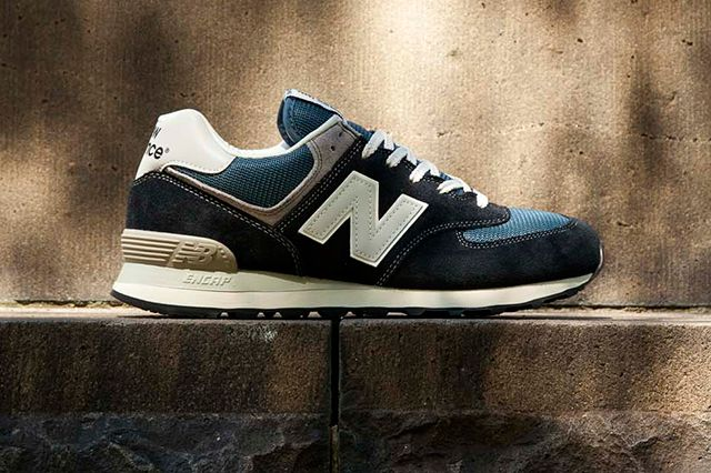 New Balance 574 Vintage Pack At Hype Dc 7