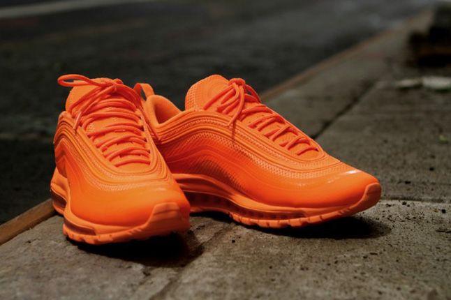 Nike Air Max 97 Orange Hyperfuse 03 1