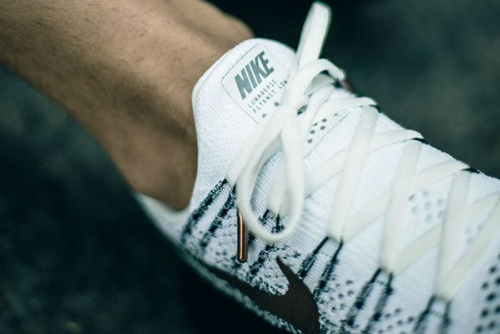 Nike Bless The Lunar Epic With Explorer Swoosh