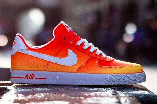 Nike Air Force 1 Ac Atomic Mango 3